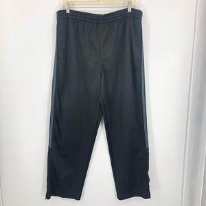 Starter Track Pants Black Size XL